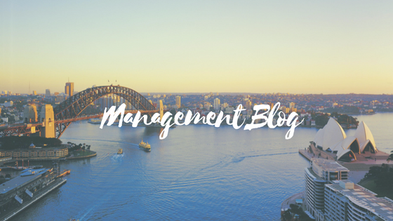Management Blog
