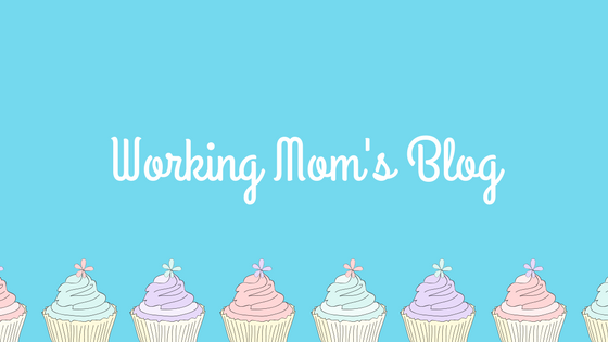 Working Mom's Blog